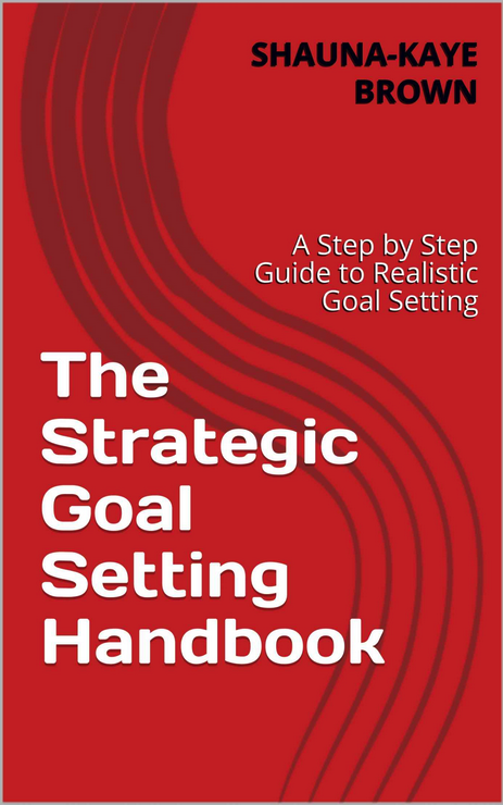 A Step by Step Guide to Realistic Goal Setting